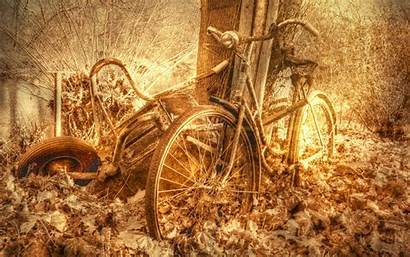 Bicycle Wallpapers Backgrounds Computer Desktop Antique Background