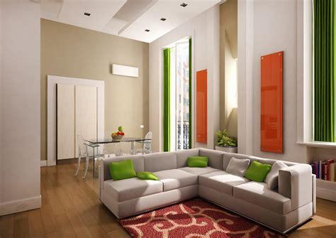 Appartamenti Interni Interni Appartamento Napoli Syncronia