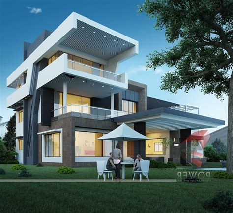 modern design house plans ultra modern house plans designs