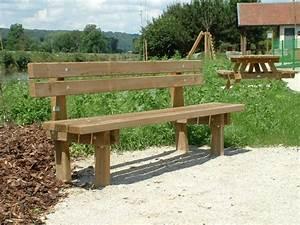 Banc En Bois Ikea : banc bois exterieur ~ Premium-room.com Idées de Décoration