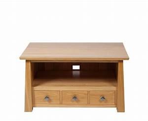Oak TV Cabinet from Treske
