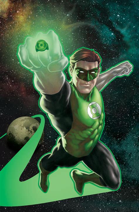 the best green lantern the best green lantern artwork bighandesign