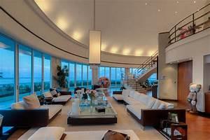 Inside Pharrell Williams39 Stunning Miami Waterfront