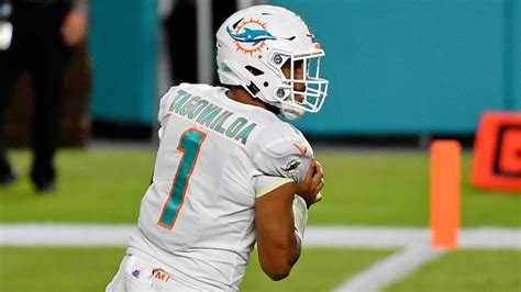 nfl rumors dolphins  start tua tagovailoa  ryan