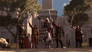 Buy Assassin's Creed: Brotherhood Deluxe Edition PC Game ...