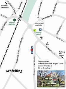 Route Berechnen Falk : route zur praxis zahn rztinnen ulleweit exner ~ Themetempest.com Abrechnung