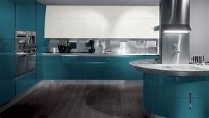 Cuisine Bleue Ikea : cuisine equipee bleu ~ Preciouscoupons.com Idées de Décoration