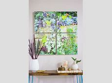 Gallery Of Easy Summer Painting Ideas 12 DIY Canvas Photo Art Pieces You Can Make Shelterness