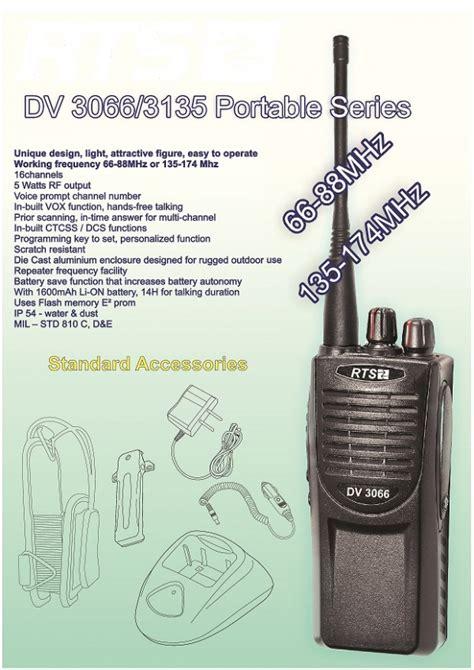 allcom radio  electronic services equipment trunking