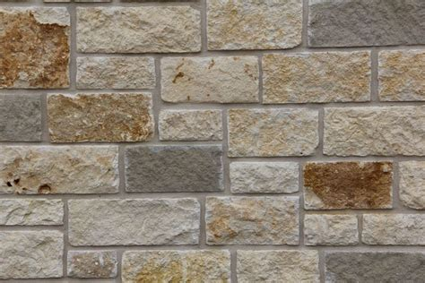Texas Mix Building Stone Exterior Stone Home Pictures