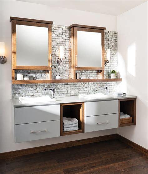 20 amazing floating modern vanity designs