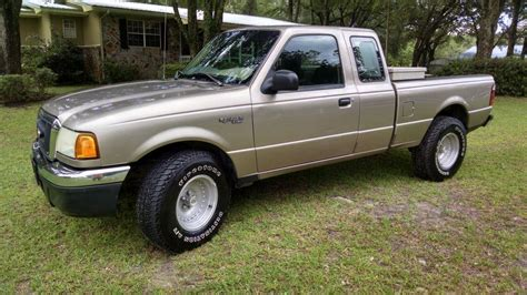 brown ford ranger  sale  cars  buysellsearch