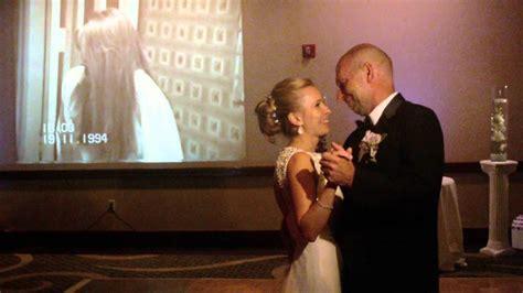 russian wedding pa fatherdaughter dance youtube