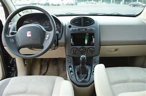 Find Used 2002 Gold Saturn Vue 2 2l Suv 5 Speed Manual Moon Roof  Pwr Windows  New Stereo In