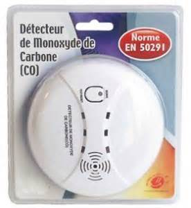 Détecteur De Fumée Monoxyde De Carbone : detecteurs de fumee monoxyde de carbone le guide des ~ Edinachiropracticcenter.com Idées de Décoration