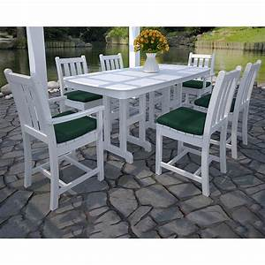 beautiful traditional outdoor dining furniture ideas With best brand of paint for kitchen cabinets with cast aluminum outdoor wall art