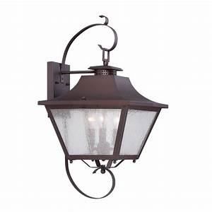 Lithonia lighting wall mount outdoor bronze light fixture