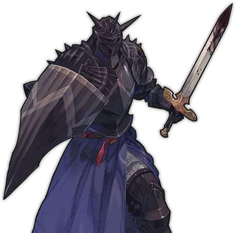 ogre tactics characters empire knight dark paladin dan dnd blog67 fc2 games