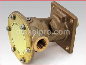 Water Pump For Northern Lights Generators 8