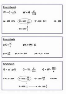 Grundwert Berechnen Formel : 4teachers lehrproben unterrichtsentw rfe und unterrichtsmaterial f r lehrer und referendare ~ Themetempest.com Abrechnung