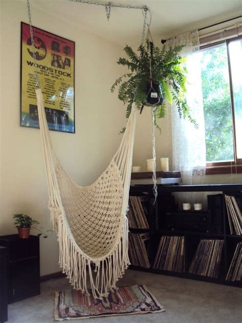 unique diy macrame hammock patterns  instructions