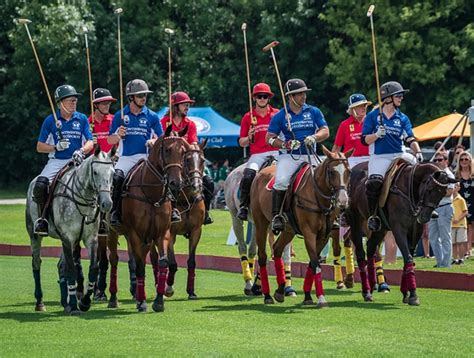 CHICAGOLAND POLO CLUBS TEAM UP TO FORM CHICAGO POLO ...