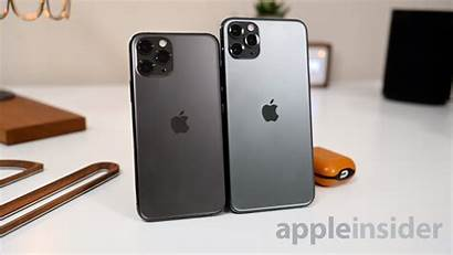 Iphone Features Colors Closer Apple Pros 4k