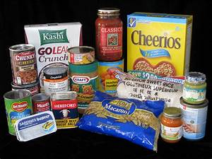 Top 10 Most-Wanted Food Items - Winnipeg Harvest