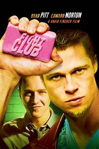 Fight Club (1999) - Posters — The Movie Database (TMDb)