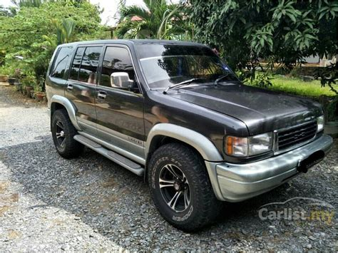 how can i learn about cars 1997 isuzu hombre space security system isuzu trooper 1997 tdi 3 1 in kelantan manual suv others for rm 11 900 3806581 carlist my