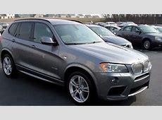 2011 BMW X3 xDrive35i M Sport Manheim Imports YouTube