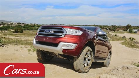 ford everest  amazing photo gallery  information