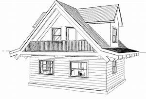 Simple House Sketches Drawings Sketch - Building Plans ...