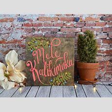 485 Best Christmas Mele Kalikimaka Images On Pinterest