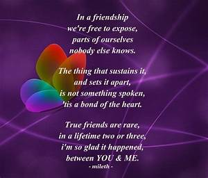 Get a Collection of True friendship quotes,sayings and