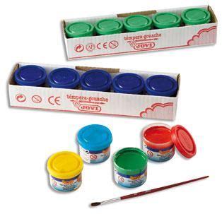 Guašas krāsas zīmēšanai ar pirkstiem 5kr. - FREKO