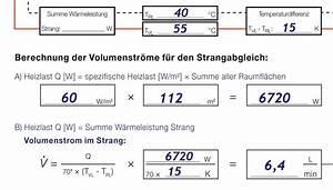 Heizung Berechnen : heizk rper berechnen tabelle nd59 hitoiro ~ Themetempest.com Abrechnung