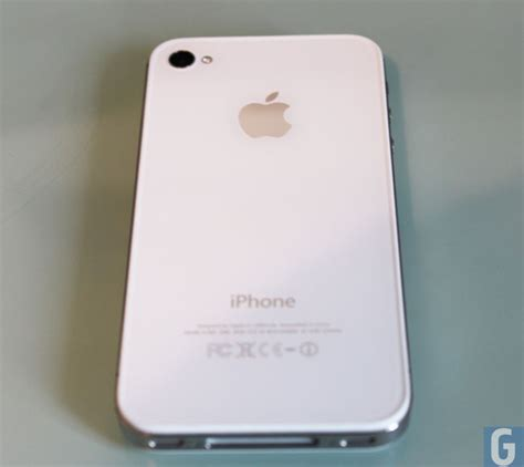iphone 4s white iphone 4s review