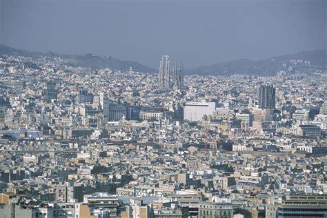 Barcelona | Description, History, Culture, & Facts ...