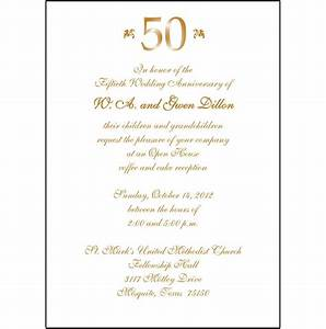 50th anniversary party invitations template resume builder With sample of 25th wedding anniversary invitations