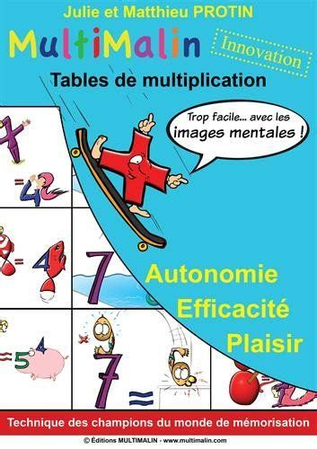 methode apprentissage table de multiplication 17 meilleures images 224 propos de tables de multiplication sur strat 233 gies de