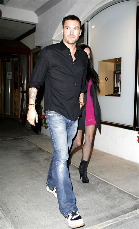 brian austin green tattoos pictures images pics