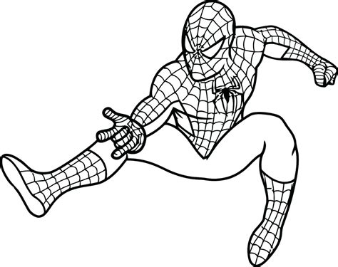 colouring in templates spiderman spiderman symbol template