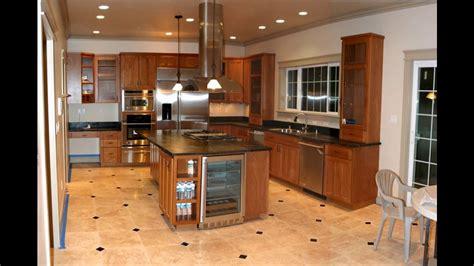diseno de cocinas integrales  azulejo casa diseno