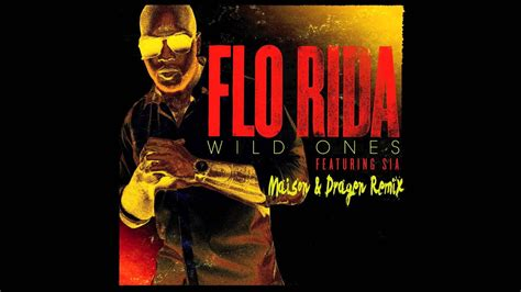 flo rida ft sia wild  maison dragen remix edit