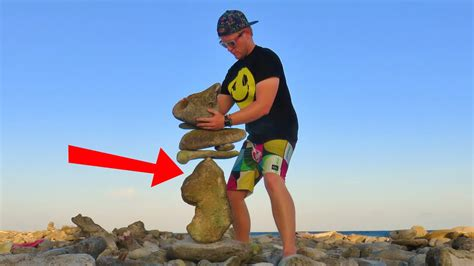 rock balancing tips rock balancing like michael grab art with rocks youtube