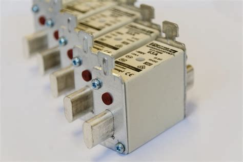 Electrical Fuse & It's Types