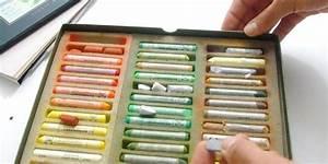 Peindre Au Pastel : apprendre peindre au pastel par o commencer apprendre dessiner avec dessin cr ation ~ Melissatoandfro.com Idées de Décoration