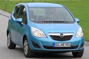 Elektrische Servopumpe Opel : opel werkt aan elektrische meriva autonieuws ~ Jslefanu.com Haus und Dekorationen