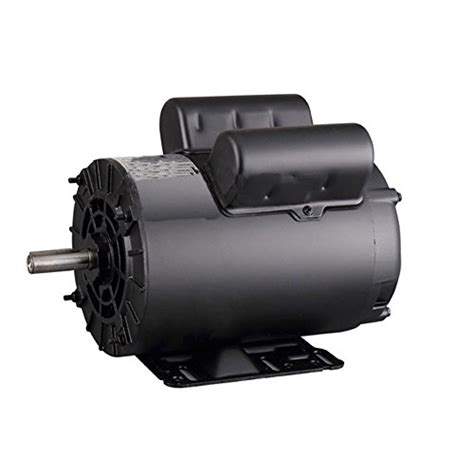 Electric Motor Store by 5hp Spl 3450 Rpm 60 Hz Air Compressor Electric Motor 208